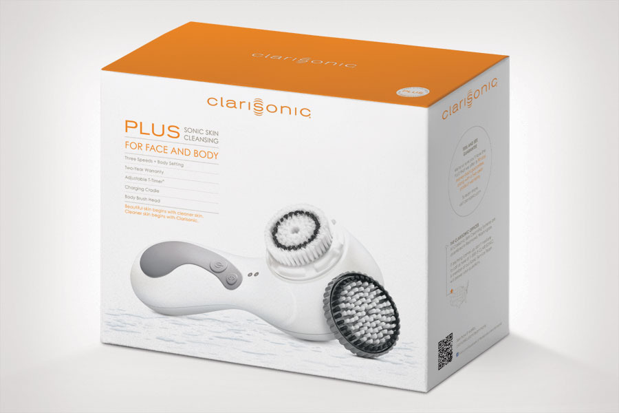 Clarisonic Merge Visual