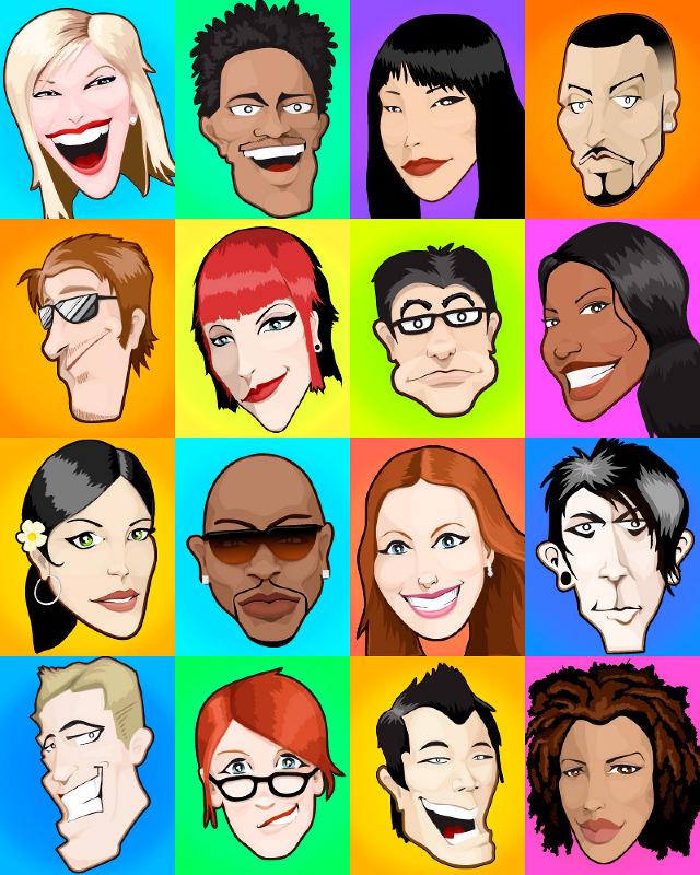 chat avatars seth kessler in pursuit of digital art and design