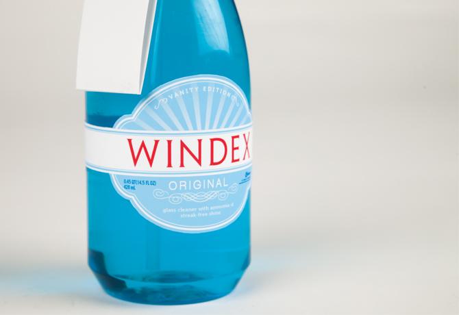 windex - jessica wei